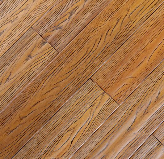 亚虎娱乐手机网页版_卡罗纯实木地板 18mm 拉丝仿古
